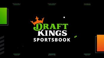 DraftKings Sportsbook TV Spot, 'Playoff Thrills: Bet $5 to Win $200' - Thumbnail 1