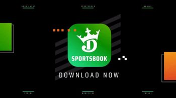 DraftKings Sportsbook TV Spot, 'Playoff Thrills: Bet $5 to Win $200' - Thumbnail 6