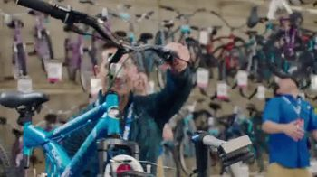 Academy Sports + Outdoors TV Spot, 'Bikes for the Whole Family' - Thumbnail 7