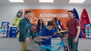 Academy Sports + Outdoors TV Spot, 'Bikes for the Whole Family' - Thumbnail 9