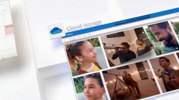Microsoft 365 Family TV Spot, 'More in One Subscription' - Thumbnail 7