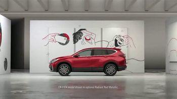 2021 Honda CR-V EX TV Spot, 'Better Than Ever: Premium Standard' [T2] - Thumbnail 1