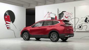 2021 Honda CR-V EX TV Spot, 'Better Than Ever: Premium Standard' [T2] - Thumbnail 2