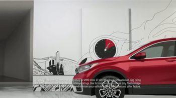 2021 Honda CR-V EX TV Spot, 'Better Than Ever: Premium Standard' [T2] - Thumbnail 3