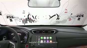2021 Honda CR-V EX TV Spot, 'Better Than Ever: Premium Standard' [T2] - Thumbnail 5
