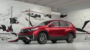2021 Honda CR-V EX TV Spot, 'Better Than Ever: Premium Standard' [T2] - Thumbnail 7