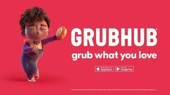 Grubhub TV Spot, 'Perks: Boogie' - Thumbnail 7