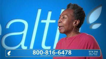 GoHealth TV Spot, 'Medicare Challenge: Savings & Benefits' - Thumbnail 5