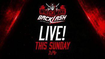 Peacock TV TV Spot, 'WrestleMania: Backlash' - Thumbnail 8