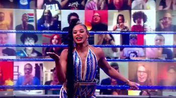 Peacock TV TV Spot, 'WrestleMania: Backlash' - Thumbnail 2