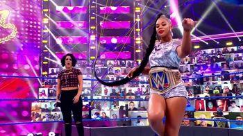 Peacock TV TV Spot, 'WrestleMania: Backlash' - Thumbnail 6
