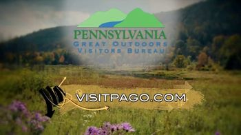Pennsylvania Great Outdoors Visitors Bureau TV Spot, 'Home to Endless Adventure' - Thumbnail 8