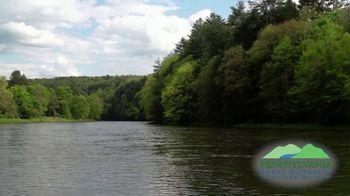 Pennsylvania Great Outdoors Visitors Bureau TV Spot, 'Home to Endless Adventure' - Thumbnail 3