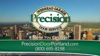 Precision Door Service TV Spot, 'Portland Strong' - Thumbnail 9