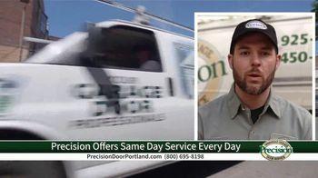 Precision Door Service TV Spot, 'Portland Strong' - Thumbnail 2