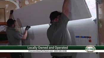 Precision Door Service TV Spot, 'Portland Strong' - Thumbnail 4
