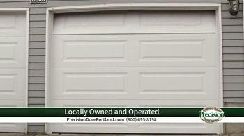 Precision Door Service TV Spot, 'Portland Strong' - Thumbnail 5