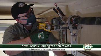 Precision Door Service TV Spot, 'Portland Strong' - Thumbnail 6