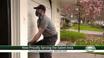 Precision Door Service TV Spot, 'Portland Strong' - Thumbnail 7
