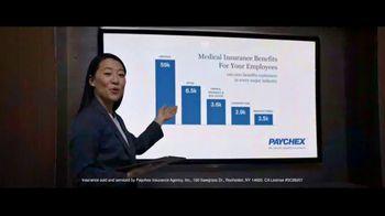 Paychex TV Spot, 'Big Moment: 12 Months Free 401k' - Thumbnail 3