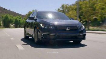 Honda Venta de Memorial Day TV Spot, 'El Civic que quieres' [Spanish] [T2] - Thumbnail 1