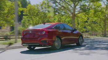 Honda Venta de Memorial Day TV Spot, 'El Civic que quieres' [Spanish] [T2] - Thumbnail 4
