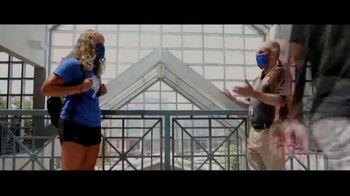 South Dakota State University TV Spot, 'Never Stopped' - Thumbnail 1