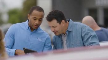Ford Great American Sales Event TV Spot, 'Memorial Day: Truck Lineup' [T2] - Thumbnail 3