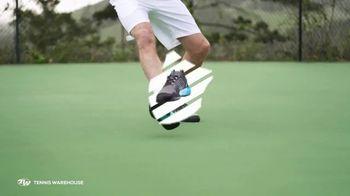 Tennis Warehouse TV Spot, 'K-Swiss Ultrashot 3' - Thumbnail 2