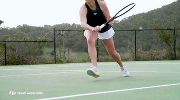 Tennis Warehouse TV Spot, 'K-Swiss Ultrashot 3' - Thumbnail 5