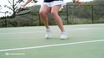 Tennis Warehouse TV Spot, 'K-Swiss Ultrashot 3' - Thumbnail 6