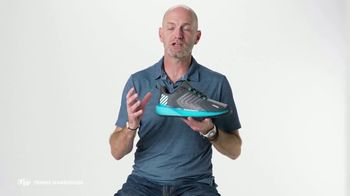 Tennis Warehouse TV Spot, 'K-Swiss Ultrashot 3' - Thumbnail 7