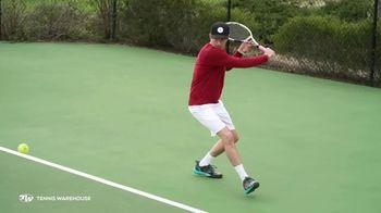 Tennis Warehouse TV Spot, 'K-Swiss Ultrashot 3' - Thumbnail 8