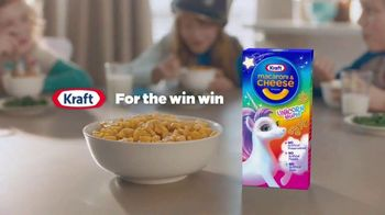 Kraft Macaroni & Cheese TV Spot, 'Sibling Takeover' Song by Enya - Thumbnail 9