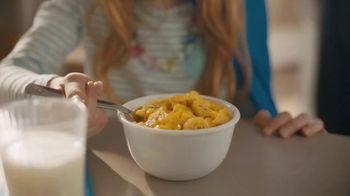 Kraft Macaroni & Cheese TV Spot, 'Sibling Takeover' Song by Enya - Thumbnail 4