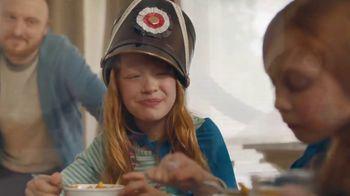 Kraft Macaroni & Cheese TV Spot, 'Sibling Takeover' Song by Enya - Thumbnail 6