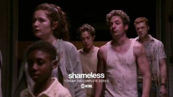 Showtime TV Spot, 'Shameless' - Thumbnail 3