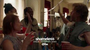 Showtime TV Spot, 'Shameless' - Thumbnail 5
