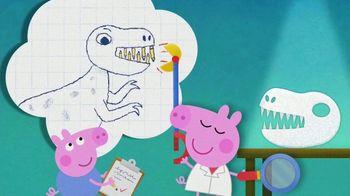 Noggin TV Spot, 'Paleontologist'