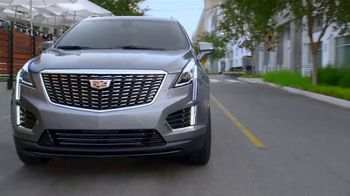 Cadillac Move Up TV Spot, 'Countdown to Luxury: SUVs' Song by DJ Shadow, Run the Jewels [T2] - Thumbnail 2