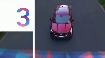 Cadillac Move Up TV Spot, 'Countdown to Luxury: SUVs' Song by DJ Shadow, Run the Jewels [T2] - Thumbnail 4