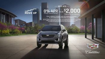 Cadillac Move Up TV Spot, 'Countdown to Luxury: SUVs' Song by DJ Shadow, Run the Jewels [T2] - Thumbnail 6