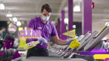 Planet Fitness TV Spot, 'Super Free: One Time Deal: First Month Free: Extended' Song by Rick James - Thumbnail 7