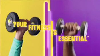 Planet Fitness TV Spot, 'Super Free: One Time Deal: First Month Free: Extended' Song by Rick James - Thumbnail 8