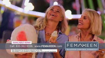Femaxeen TV Spot, 'Regain Your Freedom'