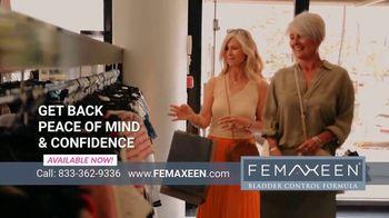 Femaxeen TV Spot, 'Regain Your Freedom' - Thumbnail 2