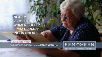 Femaxeen TV Spot, 'Regain Your Freedom' - Thumbnail 3