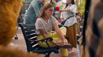 Dr. Scholl's Custom Fit Orthotics TV Spot, 'Get Your Feet On'