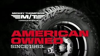 Mickey Thompson Performance Tires & Wheels TV Spot, 'Hard at Work: No Offer' - Thumbnail 6