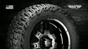 Mickey Thompson Performance Tires & Wheels TV Spot, 'Hard at Work: No Offer' - Thumbnail 3